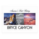 ABH Bryce Canyon Postcard