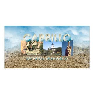ABH Cabrillo Card