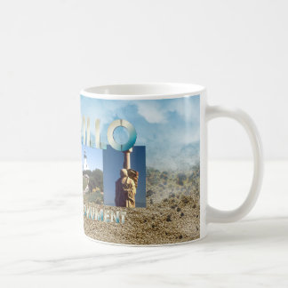 ABH Cabrillo Coffee Mug