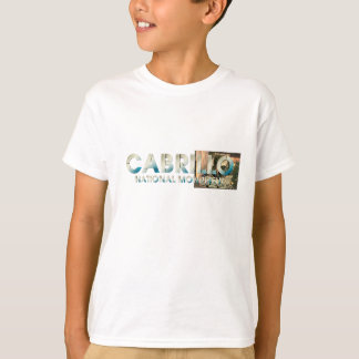 ABH Cabrillo T-Shirt