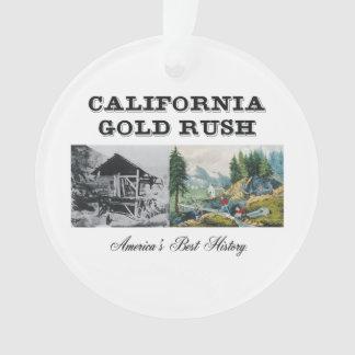 ABH California Gold Rush