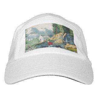 ABH California Gold Rush Headsweats Hat