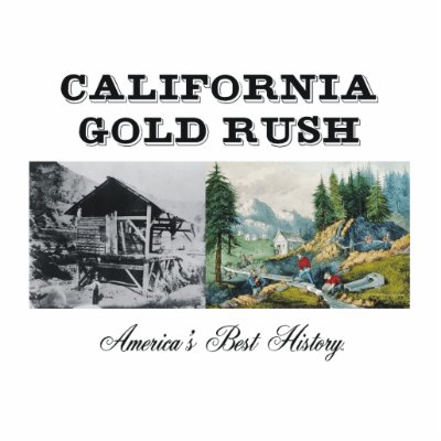 the california gold rush essays The definition of a gold rush is simply a fast movement of people to a place where gold has been discovered the california gold rush was one of the most significant.