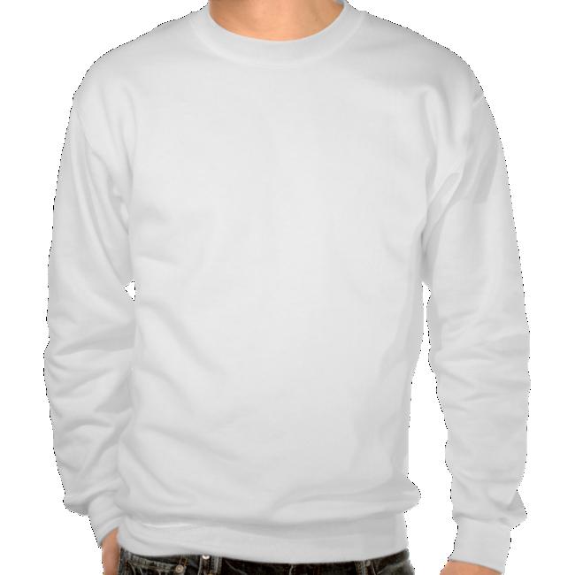 ABH California Gold Rush Pullover Sweatshirts