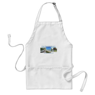 ABH Canaveral NS Adult Apron