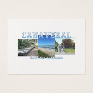 ABH Canaveral NS Business Card