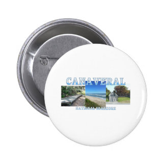 ABH Canaveral NS Pinback Button