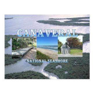 ABH Canaveral NS Postcard