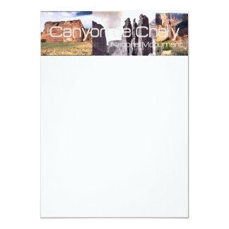 ABH Canyon de Chelly Card