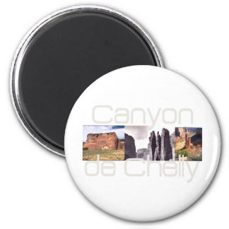 ABH Canyon de Chelly Magnet