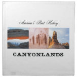 ABH Canyonlands Cloth Napkins
