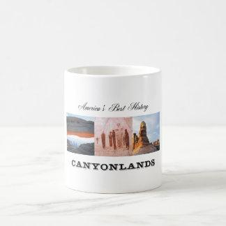 ABH Canyonlands Coffee Mug
