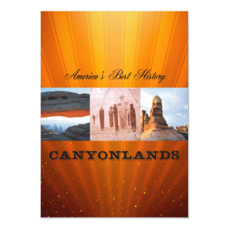 ABH Canyonlands Magnetic Card