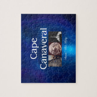 ABH Cape Canaveral Jigsaw Puzzle