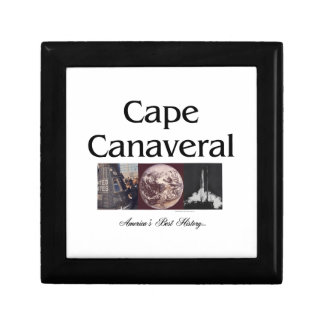 ABH Cape Canaveral Keepsake Box