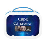 ABH Cape Canaveral Lunchbox