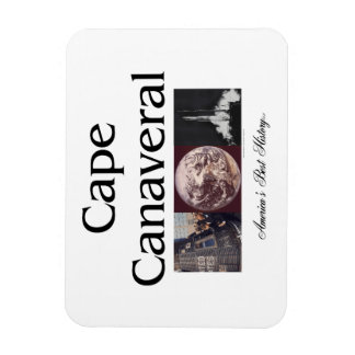 ABH Cape Canaveral Magnet