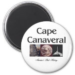ABH Cape Canaveral Magnets