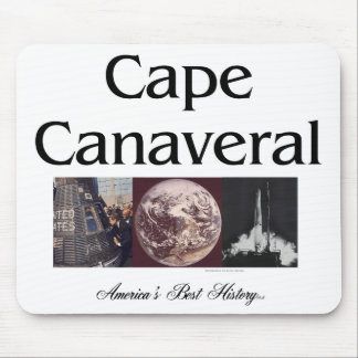 ABH Cape Canaveral Mouse Pad