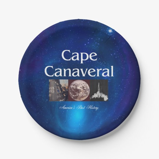 Cape Canaveral T-Shirts, Backpacks, and Souvenirs