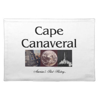 ABH Cape Canaveral Place Mat