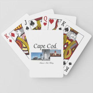 ABH Cape Cod Barajas De Cartas