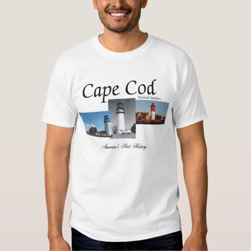 ABH Cape Cod Camisas