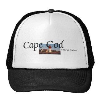 ABH Cape Cod Trucker Hats