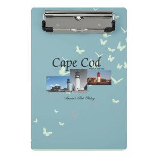 ABH Cape Cod Mini Clipboard