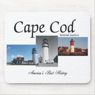 ABH Cape Cod Mouse Pad