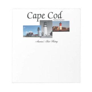 ABH Cape Cod Notepad