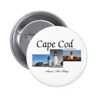 ABH Cape Cod Pin