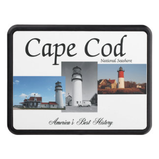 ABH Cape Cod Tow Hitch Cover