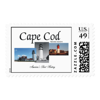 ABH Cape Cod Postage