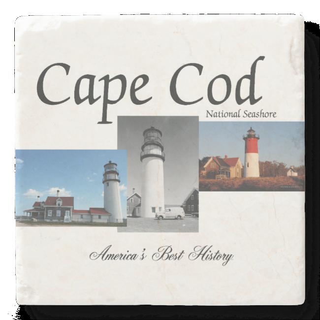 ABH Cape Cod Stone Coaster