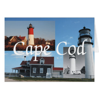 ABH Cape Cod Felicitacion