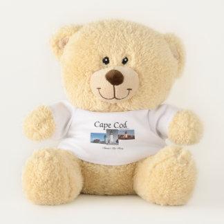 ABH Cape Cod Teddy Bear