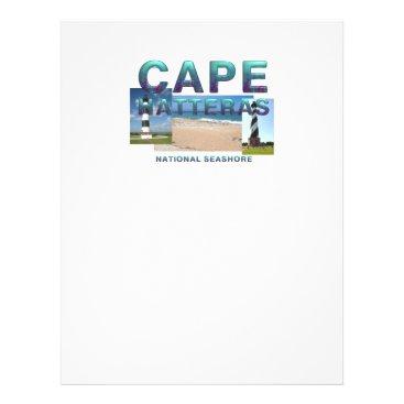 ABH Cape Hatteras Flyer