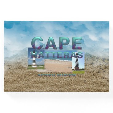 ABH Cape Hatteras Guest Book
