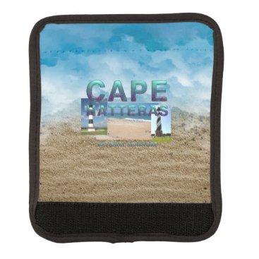Beach Themed ABH Cape Hatteras Handle Wrap