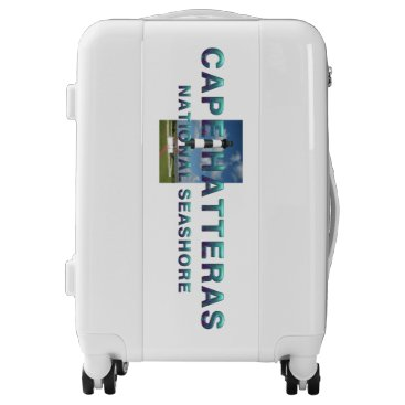 ABH Cape Hatteras Luggage