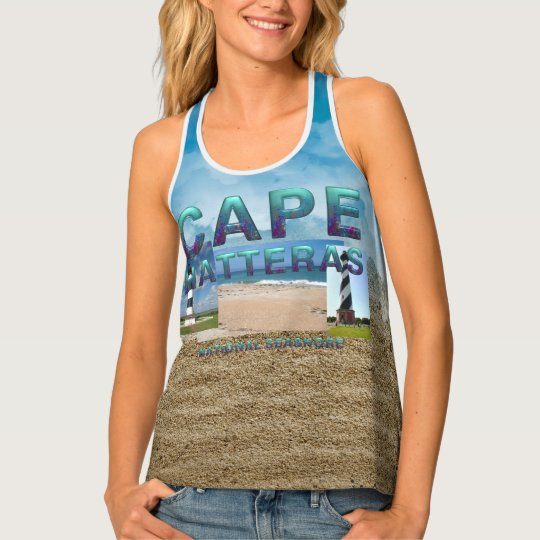 Cape Hatteras T-Shirts, Backpacks, and Souvenirs