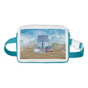 ABH Cape Lookout Waist Bag