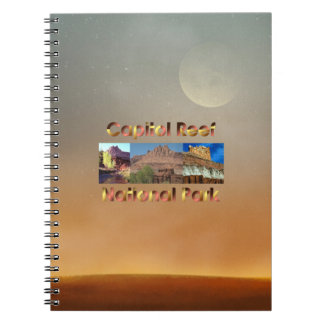 ABH Capitol Reef Notebook