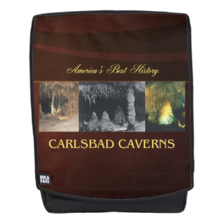 ABH Carlsbad Caverns Backpack