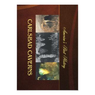 ABH Carlsbad Caverns Card