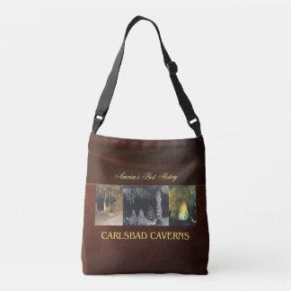 ABH Carlsbad Caverns Crossbody Bag