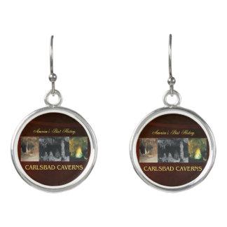 ABH Carlsbad Caverns Earrings