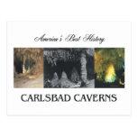 ABH Carlsbad Caverns Postcards