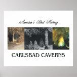 ABH Carlsbad Caverns Posters